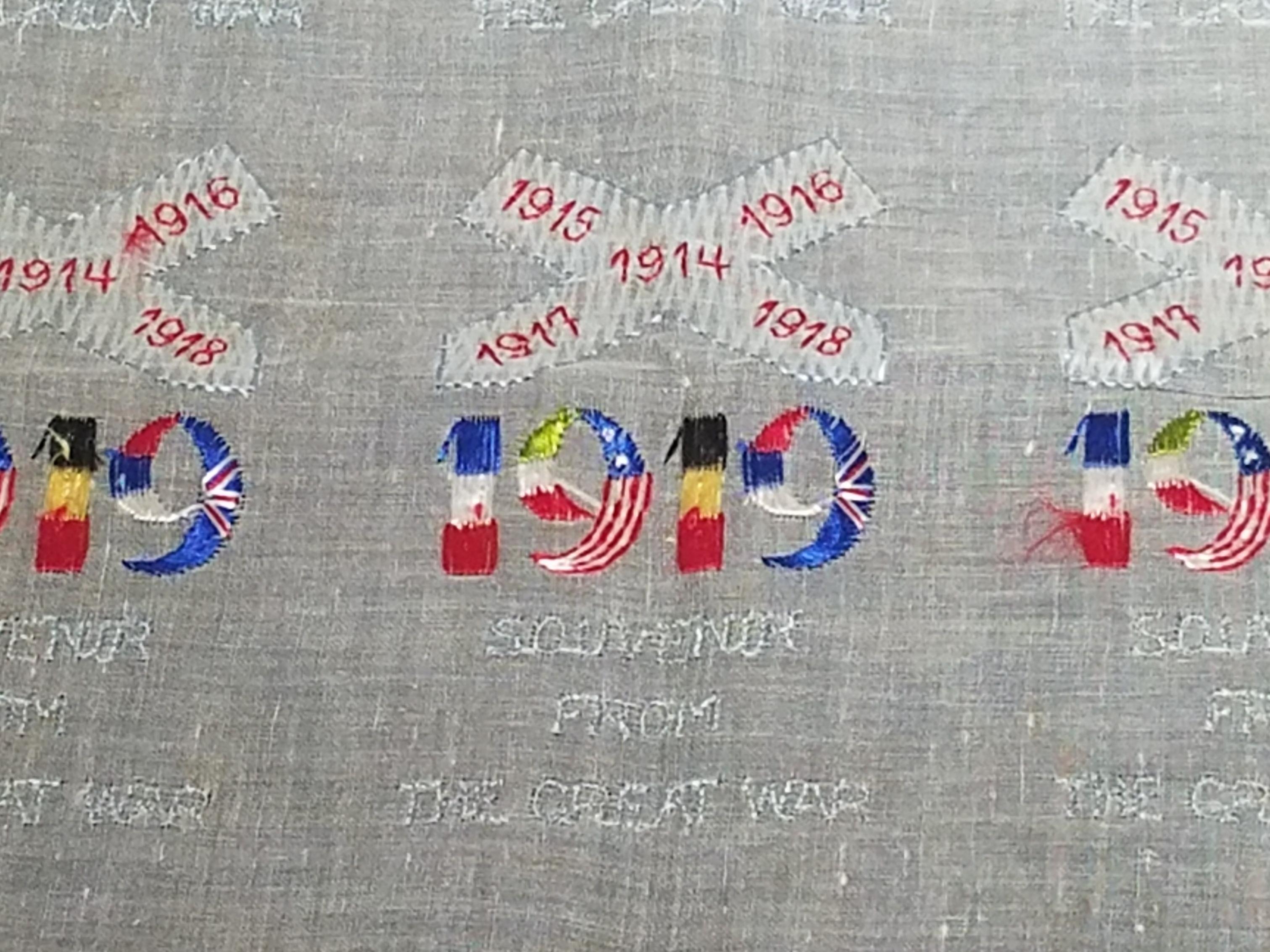 1919 souvenir