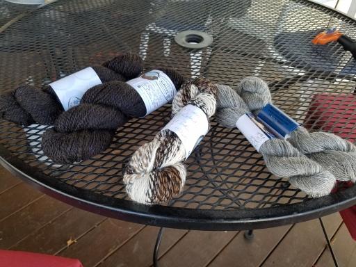 MOPACA yarn purchases