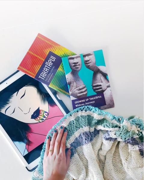 aroha knits instagram
