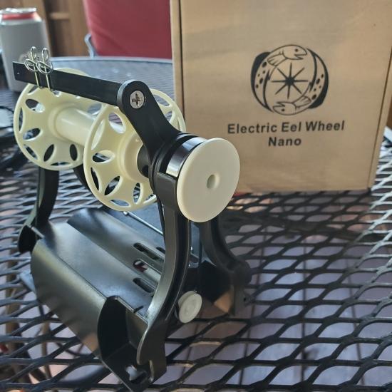 Electric Eel Wheel EEW Nano